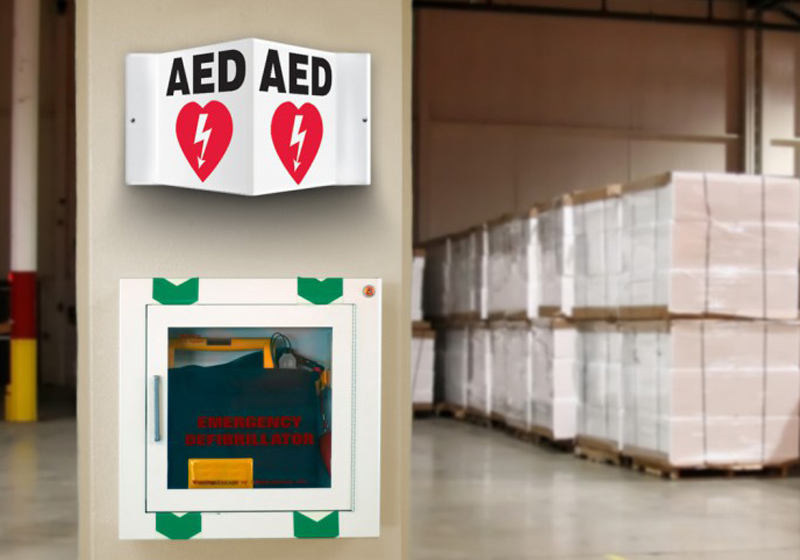 Where do AED pads go? 10 Tips When Using an AED